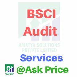 BSCI Audit Services