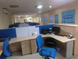 Office Interior Designing Service, Turnkey Office Interior