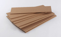 Corrugated Paper Flat Board