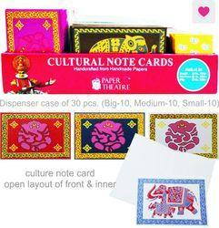 Cultural Note Card With Envelopes Big