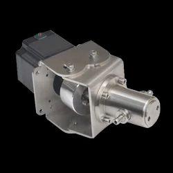 Industrial Valveless Rotary Pump