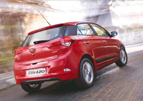 Hyundai Elite I20 View Specifications Details Of Hyundai Car By