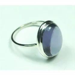 Fancy Silver Rings
