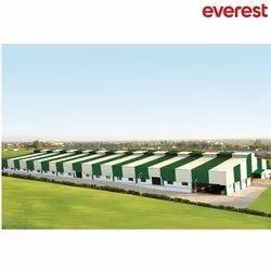 Everest Hi-Tech Non Asbestos Roofing Sheet