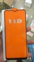 11d Tempered Glass, Packaging Type: Packet