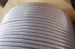 Roping Stainless Steel Wire Rope