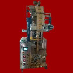 Semi Pneumatic Servo Auger Filler Machine