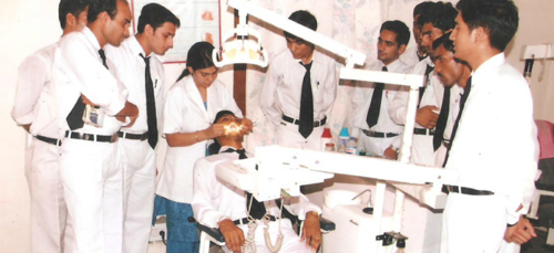 Diploma in Physiotherapy Courses in Delhi Road, Saharanpur