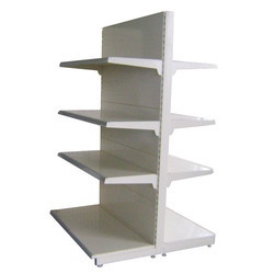 Double Sided Racks