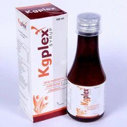 Multivitamins, Multiminerals & Antioxidants 100 ml Syrup
