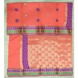 Venkatagiri Cotton Saree