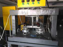 Nasta Plate Machine