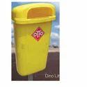 Pole Mounted Dustbin