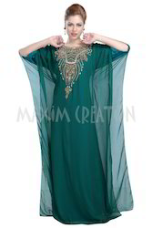 High Fashion Caftan For Ladies
