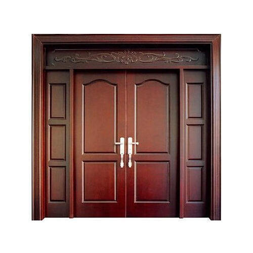 Wooden Designer Double Door at Rs 32500 /piece | Designer ...