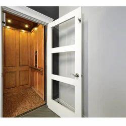 Modern Home Elevator