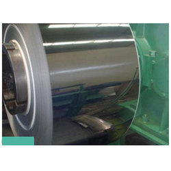 BA Finish Stainless Steel Coil