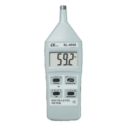 Pocket Type Sound Level Meter