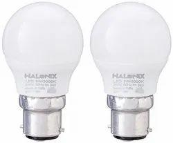 Halonix LED Bulb 5w