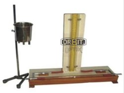 Orbit Viscosity Apparatus