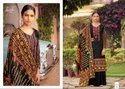 Levisha Breeze Shawl Dupatta Pashmina Winter Dress Material Catalog