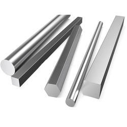 316 Stainless Steel Square Bars