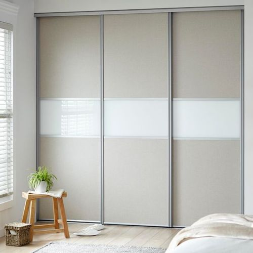 Sliding Door Wardrobes At Rs 1800 Square Feet स्लाइडिंग