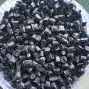 30% Nylon Black Granules, Pack Size: 25kg