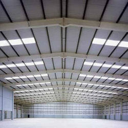 High Roof Shed Cobwebs Cleaning Services, In Pan India
