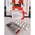 Gabapentin 400mg   Nortryptilline 10mg Tablet