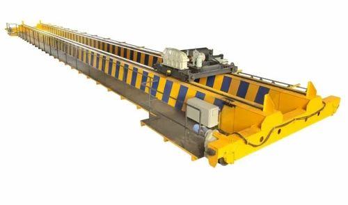 EOT Crane - Heavy Duty EOT Crane Manufacturer from Ahmedabad
