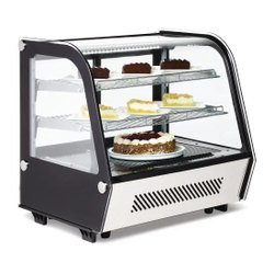 Counter top Cold Display Unit