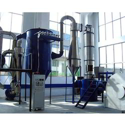 PMI Stainless Steel Flash Dryers