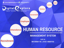 6 Weeks Industrial Training And Internship In Human Resource Management(HR)