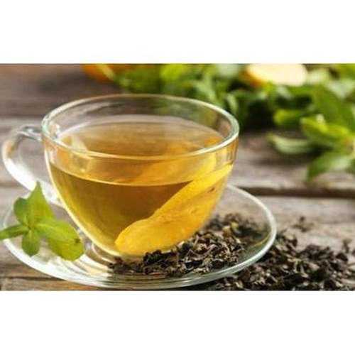 12 Months Organic Green Tea, Packaging Size: 1 Kg, Packaging Type: Packet
