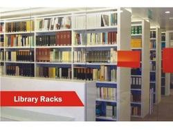 Library Rack