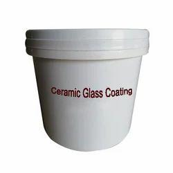 Ceramic Glass Coating