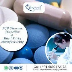 Aceclofenac,Paracetamol & Chlorzoxazone Tablets