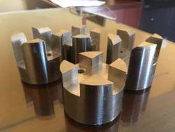 Titanium Machined Components