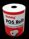 Oddy Customized POS Billing Rolls of Thermal Paper