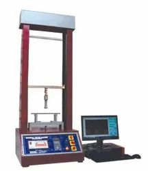 Industrial Foam Tensile Strength Tester