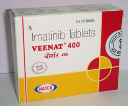 Veenat 400mg Tablet