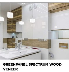 Greenpanel Spectrum Wood Veneer