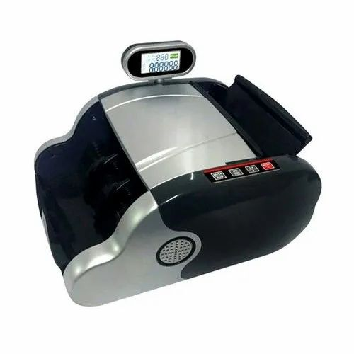 Mini Petro Banko Currency Counting Machines
