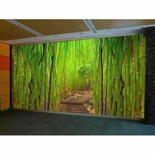 Printed Glass Film At Rs 65 Square Feet Designer Glass Film Id