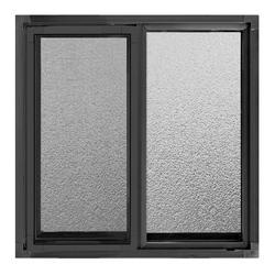 Color Coated Aluminum Window