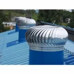 Industrial Roof Turbo Ventilator