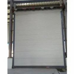 Automatic MS Rolling Shutter