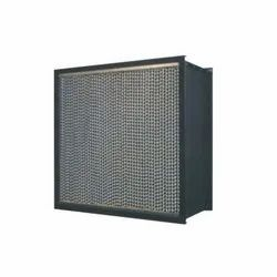 Absolute / Semi HEPA Filters Class E10 to E12