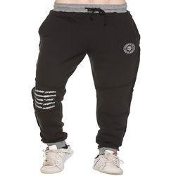 Men Solid Track Pants